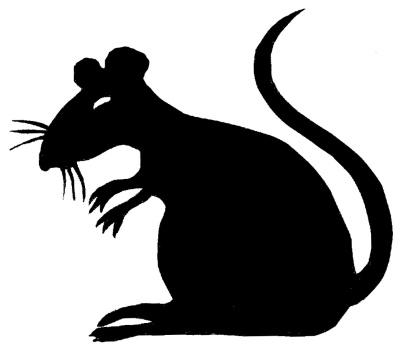 ratsilhouette