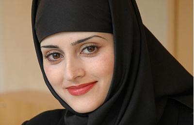 Shaheed Fatima QC, image courtesy of Salaam.co.uk