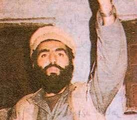 Dr Salih Muhammad 1951-1989